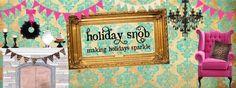 Holiday Snob