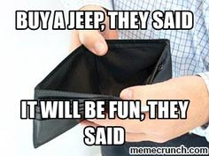 We have some awesome #Jeep mods to make it even more fun! http://jeepwranglermods.com