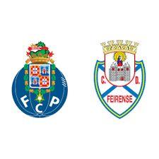 FC Porto - CD Feirense 0 - 0,  Primeira Liga, 23 april 2017,  Estadio do Dragao Porto