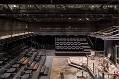 Image result for black box theatre