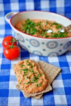 Vegetarian Recipes, Snack Recipes, Healthy Recipes, Healthy Food, Snacks, Zucchini Ravioli, Double Chocolate Cake, Tomato Basil Sauce, Oriental Food