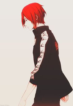 I love rin matsuoka! Hes my favorite character on free! Sorry Haru you come in second in my op.