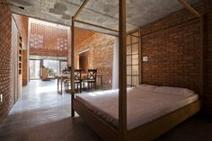 Gallery of Termitary House / Tropical Space - 27