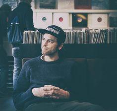 DJ-Charts Special: Julius Steinhoff   subculture Freiburg