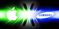 Samsung passa Apple em acesso à web móvel Pela primeira vez, a Samsung deixou a Apple para trás em termos de uso da internet móvel. Isso significa que há mais gente usando os aparelhos da sul-coreana do que dispositivos com iOS para acessar a rede