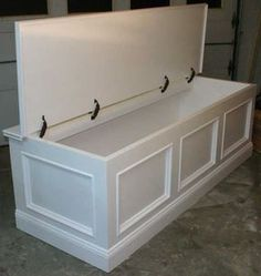 window seat thats not built in. Love the storage. 2019 window seat thats not built in. Love the storage. The post window seat thats not built in. Love the storage. 2019 appeared first on Entryway Diy. Storage Bench Seating, Banquette Seating, Diy Bench Seat, Window Seat Kitchen, Kitchen Curtains, Window Sill, Window Coverings, Window Treatments, Home Decor Ideas