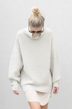 cozy-sweater-outfit-street-style14.jpg (564×846)