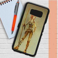 Sintel Art Goodies Samsung Galaxy S8 Case Dewantary