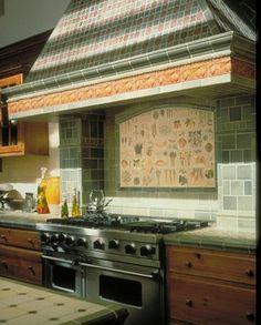 Pratt And Larson Ceramics's Design Ideas, Pictures, Remodel, and Decor