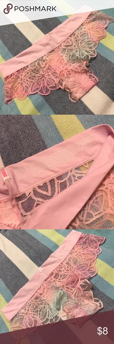 Victoria's Secret PINK Panty Brand new without tags because it was from an online order. Size Small. Color cloud Tie Dye. PINK Victoria's Secret Intimates & Sleepwear Panties