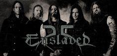 Enslaved Hits the Studio