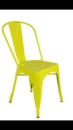Desk chair