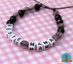 Mach deine Mama mit diesen DIY-Ideen zum Muttertag superglücklich! Die Schmucktutorials findest du unter www.clarki.de