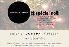 A vos agendas ! Les 05, 06 et 07 décembre 2014, expo-vente OSMOSE LE BOIS (Galerie Joseph - Paris)  Nous vous invitons à nous rencontrer lors de l'édition spéciale 'Noël' de la Boutique Ephémère, dans le Marais : 7 rue Froissart, Paris 3 (M° 8 St Sébastien Froissart).   L'Atelier : contact@osmose-le-bois.com