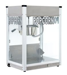 Kitchen Cabinets Ideas | Paragon Professional Series 6 Ounce Popcorn Machine for Professional Concessionaires Requiring Commercial Quality High Output Popcorn Equipment * For more information, visit image link. Note:It is Affiliate Link to Amazon.