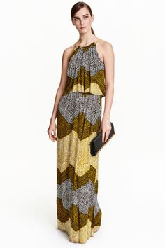 Maxi dress | H&M