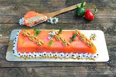 Bilyrecetas: Pastel de salmón All U Can Eat, Gatsby, Wonderful Recipe, Christmas Appetizers, Canapes, Easy Cooking, Appetizer Recipes, Food Photography, Brunch