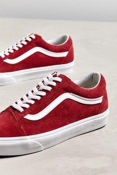 1794037f5db Slide View  2  Vans Old Skool Suede Sneaker Suede Sneakers