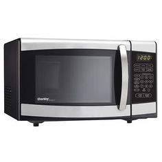 Danby 0.7CuFt Microwave with 700 Watts of Cooking Power