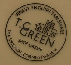 The New Sage Green Mark