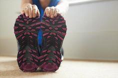 Καλλίγραμμα πόδια με 5 μόνο κινήσεις!