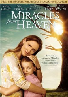 DVDs -  Miracles from Heaven, DVD