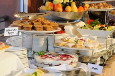 A standard buffet can be brought to life with delicious canapes and finger food catering. http://ugandasafariholiday.com/