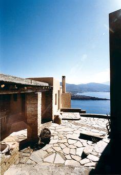 Εξοχική κατοικία στην Άνδρο | ktirio.gr