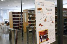 Participación de la Biblioteca de la Facultad de Derecho (BUZ) en la 13ª edición de la Olimpiada Solidaria de Estudio 2015.