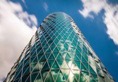 Westhafen Tower D80_1441