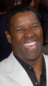Denzel Washington - good role model