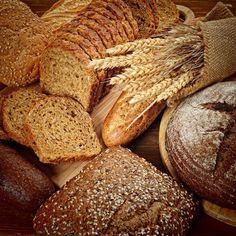 teljes kiörlésű kenyerek - PROAKTIVdirekt Életmód magazin és hírek - proaktivdirekt.com