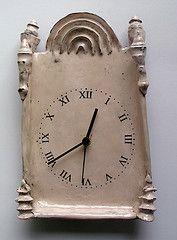 maria kristofersson clock
