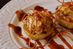 Cebolla gratinada rellena de ternera. | Cuchillito y Tenedor