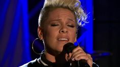 P!nk covers #staywithme by #samsmith at #bbcradio1 - Part IV  P!NK (Alecia Beth Moore) Fanclub  http://ift.tt/2uNVxEO