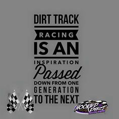 Yes indeed! #dirttrackracing Visit https://store.snowsportsproducts.com for endorsed products with big discounts.