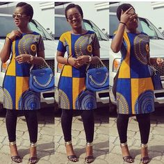 2,232 Likes, 16 Comments - ANKARA FASHION MESSENGER (@ankarastyles_etal) on Instagram