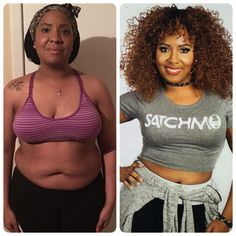 Great success story! Read before and after fitness transformation stories from women and men who hit weight loss goals and got THAT BODY with training and meal prep. Find inspiration, motivation, and workout tips | 32 Pounds Lost: Take Action