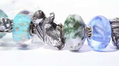 Trollbeads Spring 2014 Collection