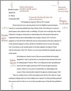 essay mla format i pin com x be beeab how to set your essay to mla