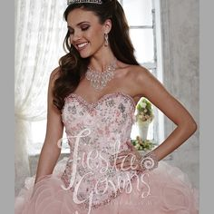 Lace Sweetheart Bodice Quinceanera Dresses Pink Ball Gown Organza Appliques Girls 15 Party Dress Vestido de quinceanera 2016