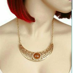 Necklace Material :Zinc Alloy Jewelry Necklaces