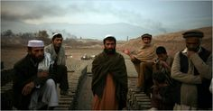 Afghan Workers Trapped in Servitude