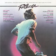 Footloose: Original Motion Picture Soundtrack - Various Artists on LP