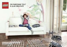 Lego France - WPP