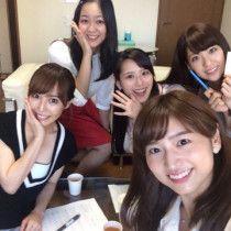日替わりセントフォース |上野優花オフィシャルブログ「優花の花便り」Powered by Ameba