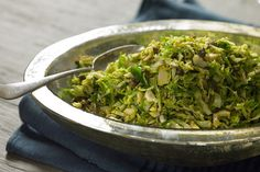 Kale with Garlic, Shallots, and Capers | Recipe | Kale, Garlic ...
