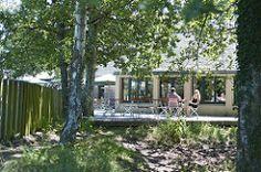 Contact | Huttopia Frankrijk | Camping natuur in Frankrijk, groene camping in het bos, origineel camping