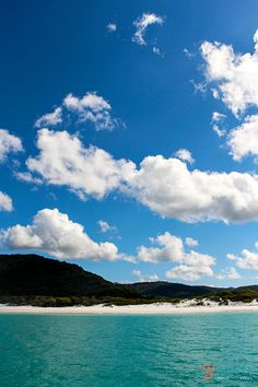 Whitehaven Beach - 14 beaches in Australia to visit