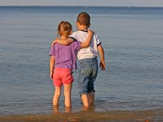 Psychologists have long known that children often model their behavior on the actions of parents or peers. But science has only recently begun to measure the influence of siblings. An older brother's or sister's behavior can be very contagious, it turns out — for good and for bad.